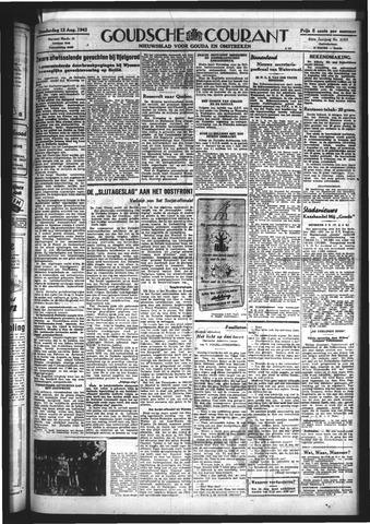 Goudsche Courant 1943-08-12
