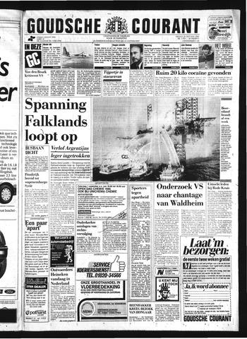 Goudsche Courant 1986-10-31