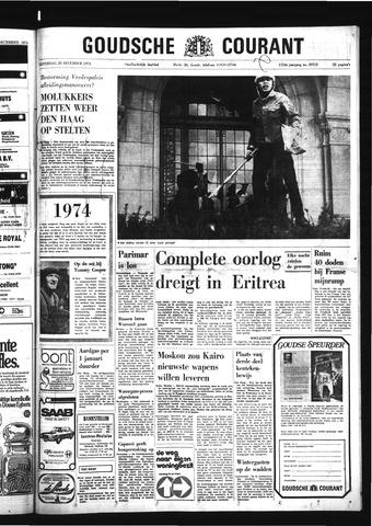 Goudsche Courant 1974-12-28