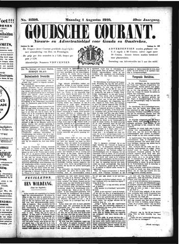 Goudsche Courant 1910-08-01