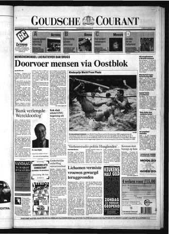 Goudsche Courant 1997-02-22