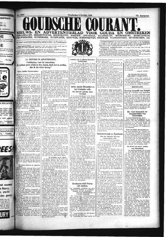 Goudsche Courant 1938-10-06