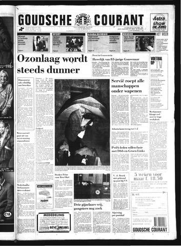 Goudsche Courant 1991-10-23