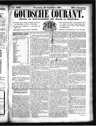 Goudsche Courant 1897-09-29