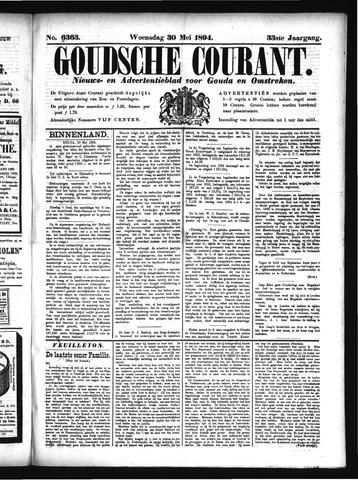 Goudsche Courant 1894-05-30