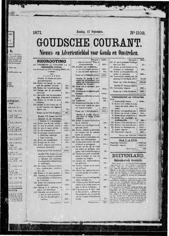 Goudsche Courant 1871-09-17