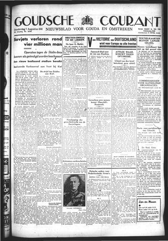 Goudsche Courant 1941-08-07