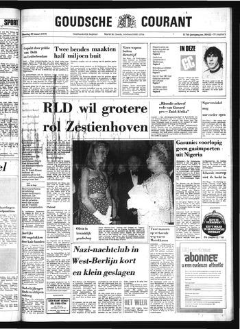 Goudsche Courant 1979-03-20