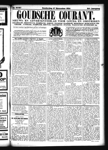 GC 1924-11-27