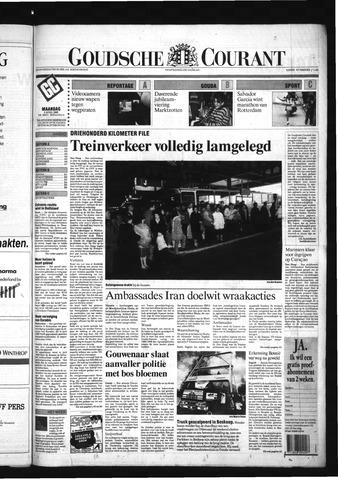 Goudsche Courant 1992-04-06