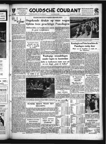 Goudsche Courant 1952-04-15