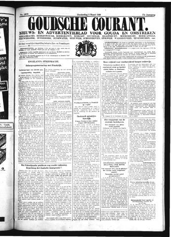 Goudsche Courant 1939-03-09