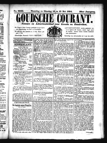 Goudsche Courant 1894-05-15