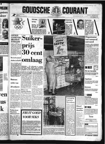 Goudsche Courant 1984-08-07