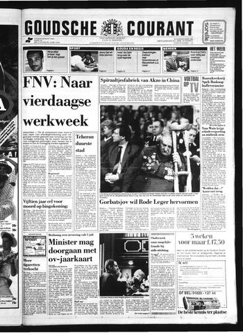 Goudsche Courant 1990-05-09