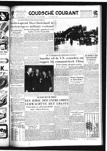 Goudsche Courant 1954-12-03