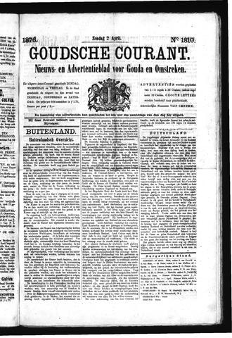Goudsche Courant 1876-04-02