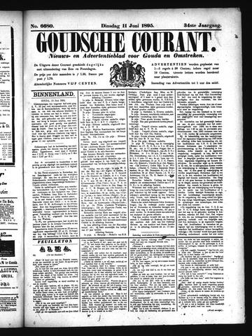 Goudsche Courant 1895-06-11