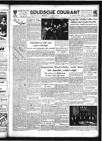 Goudsche Courant 1953-01-19