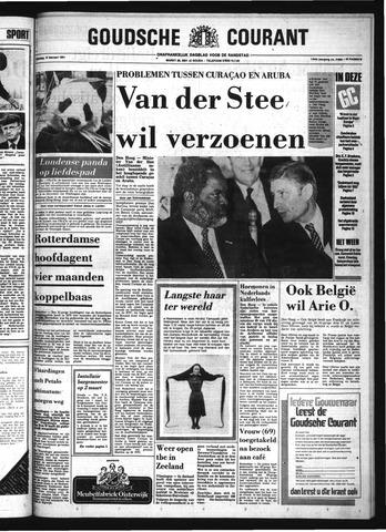 Goudsche Courant 1981-02-17