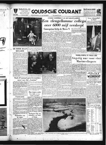 Goudsche Courant 1956-02-20