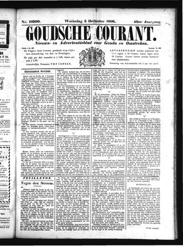 Goudsche Courant 1906-12-05