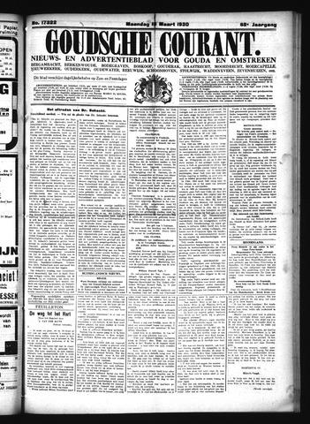 Goudsche Courant 1930-03-10