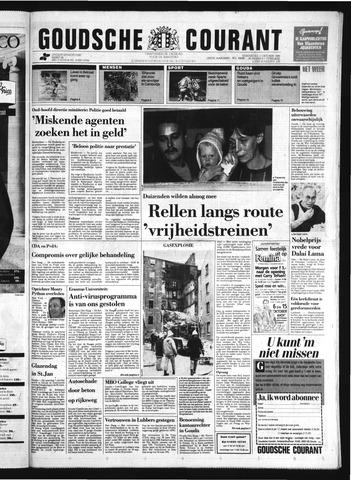 Goudsche Courant 1989-10-05
