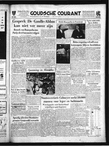 Goudsche Courant 1961-02-28