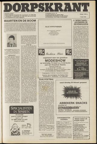 Dorpskrant 1984-03-07