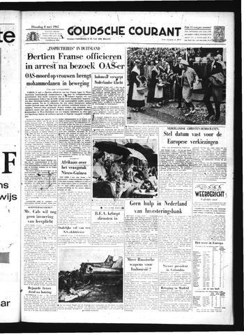 Goudsche Courant 1962-05-08