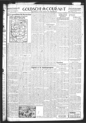 Goudsche Courant 1944-08-02