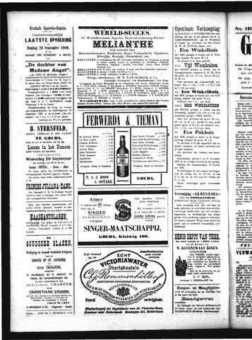 Goudsche Courant 1909-09-26