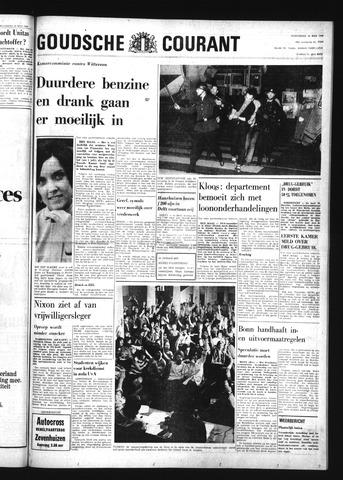 Goudsche Courant 1969-05-14