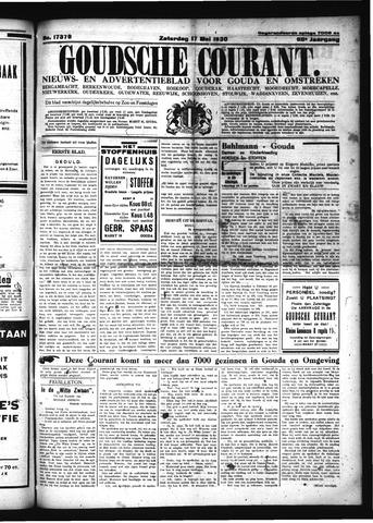 Goudsche Courant 1930-05-17
