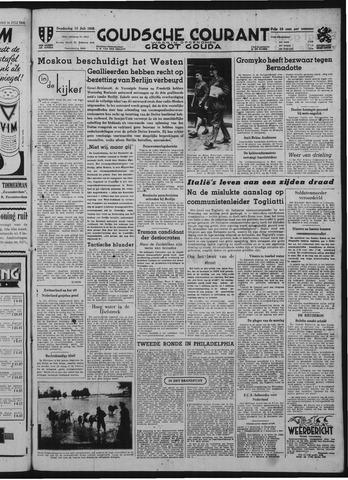 Goudsche Courant 1948-07-15