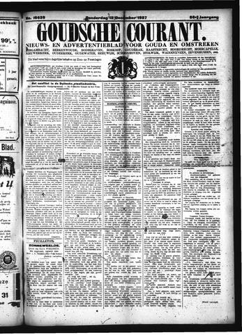 Goudsche Courant 1927-12-15