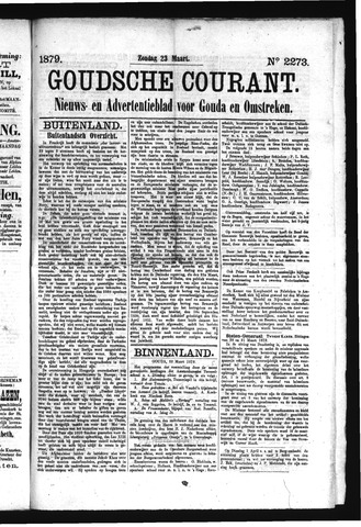 Goudsche Courant 1879-03-23