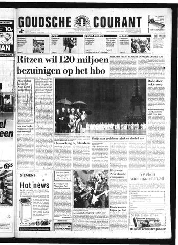 Goudsche Courant 1990-06-07