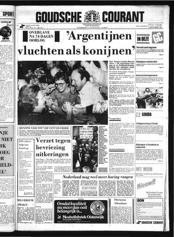 Goudsche Courant 1982-06-15