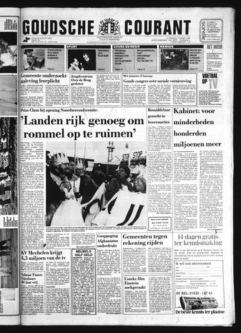 Goudsche Courant 1990-03-07