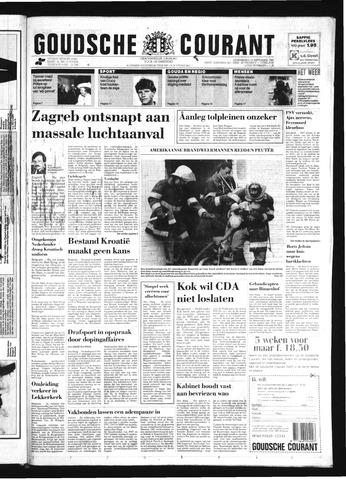 Goudsche Courant 1991-09-19