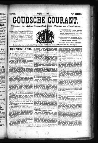 Goudsche Courant 1888-07-13