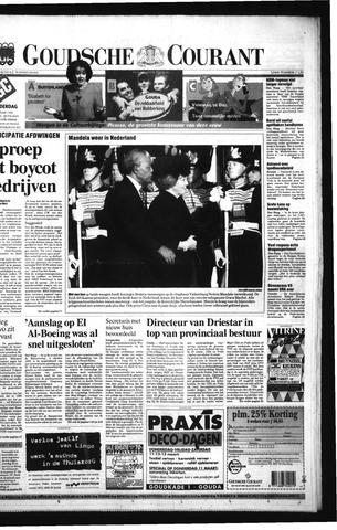 Goudsche Courant 1999-03-11