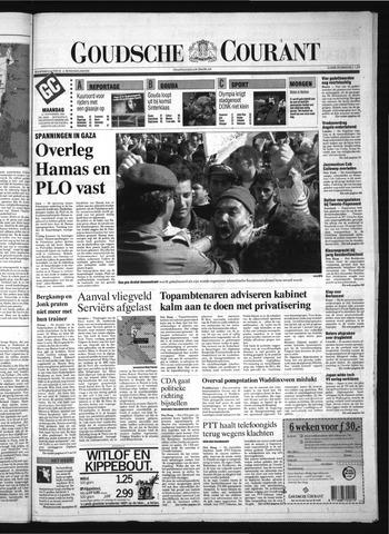 Goudsche Courant 1994-11-21