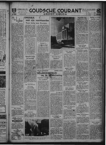 Goudsche Courant 1947-06-06