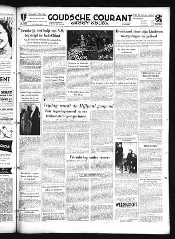 Goudsche Courant 1950-05-03