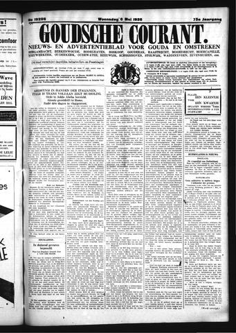Goudsche Courant 1936-05-06
