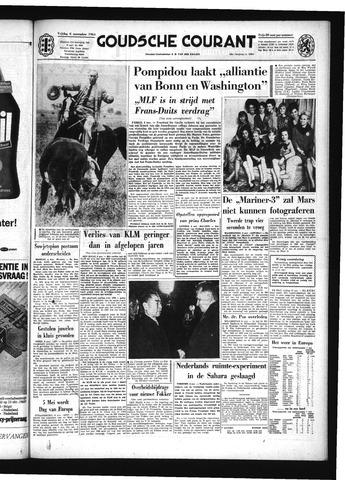 Goudsche Courant 1964-11-06