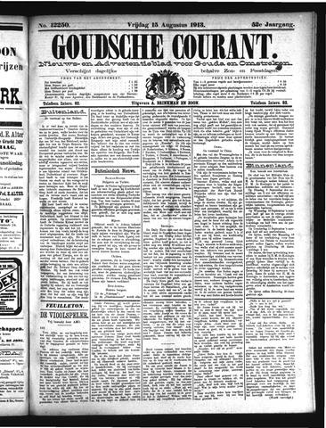 Goudsche Courant 1913-08-15